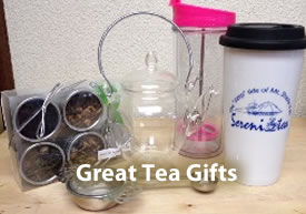 great tea gifts